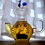 Beautiful Tea pot