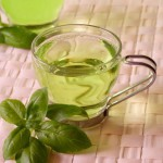 Herb with Green Tea