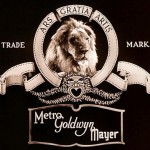 The mascot for the legendary Hollywood film studio Metro-Goldwyn-Mayer