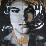 Portrait. MOST Moscow Street Art Festival
