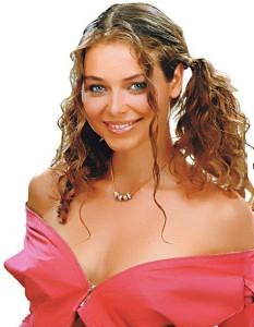 Marina Kazankova