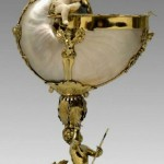 Nautilus Cup. 1625-50