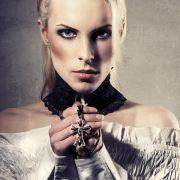 Photo by Yuri Timofeyev, make up Alex Chernov, model Alex Chernov