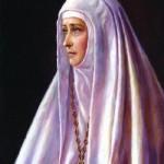 Martyr Elizabeth Feodorovna