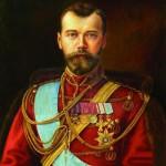 Portrait of Nicholas II – Tsar-martyr