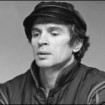 early 1990s Rudolf Nureyev