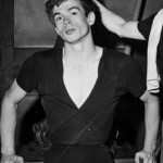 1961, Rudolf Nureyev