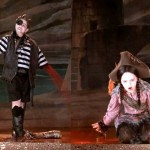 Scene from The Addams Family