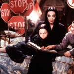 Actors of The Addams Family