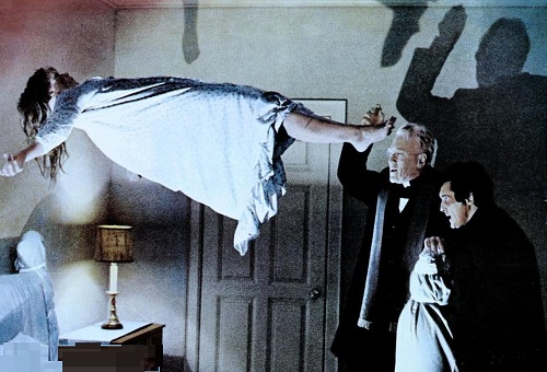 The Exorcist 1973 horror film facts