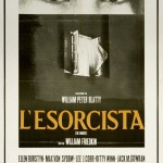 Warner bros presents 'The Exorcist', 1973