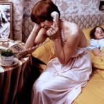 1973 horror film 'The Exorcist'
