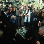 Funeral scene. Twin peaks interesting facts