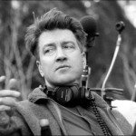 American director David Lynch