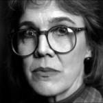 Margaret Lanterman, log lady