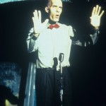 The Giant. 1990 film Twin peaks