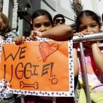 We love Uggie, say fans