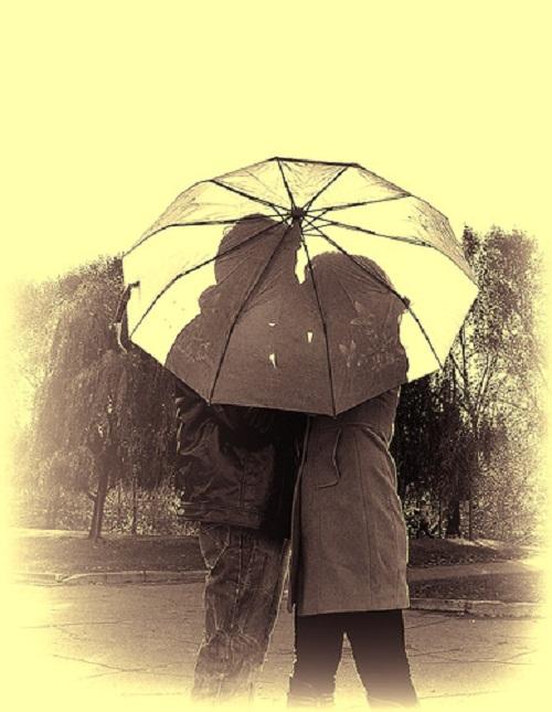 Umbrellas photo contest