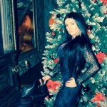 Christmas time photo Vlada Evstifeeva