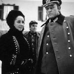 Where Eagles Dare (1968) with Elizabeth Taylor and Richard Burton