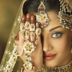 symbols of Indian jewelry