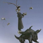 artist Oleg Pinchuk