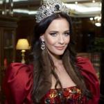 Natalia Pereverzeva Miss Earth 2012 contestant