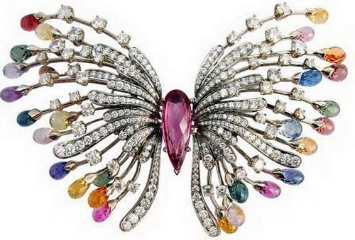 "Jewelry house ""Marshak"""