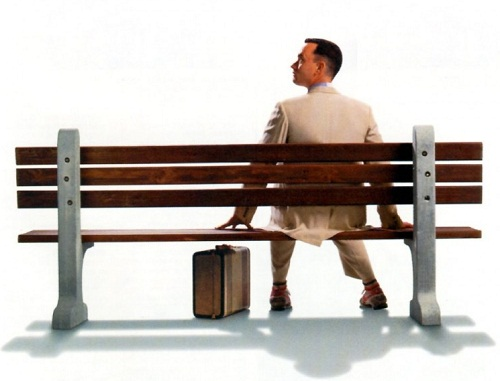 Forrest Gump interesting facts