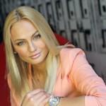 Beautiful look, Teresa Fajksova