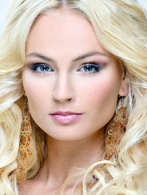 Miss Earth 2012 Teresa Fajksova