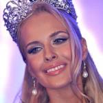 Stunningly beautiful Natalia Pereverzeva