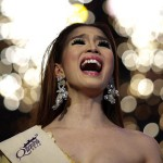 Miss International Queen 2012