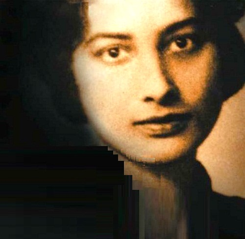 Hero Princess Noor Inayat Khan