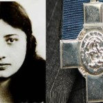 In 1949 Noor Inayat Khan was posthumously awarded the George Cross
