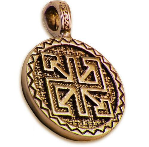 Slavic amulet Radinets