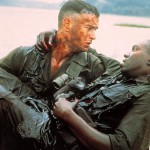 Movie scene. Forrest Gump, 1994