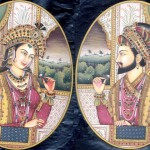 The story of Taj Mahal is about Mughal emperor Shah Jahan and his tender love to his wife, Mumtaz Mahal