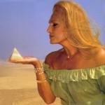"Dalida - the ""second Cleopatra of Egypt"""