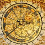 Lyon's Cathedral Astronomical Clock