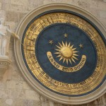The City of Messina Astronomical Clock
