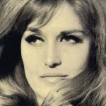 World famous singer Dalida