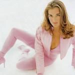 Charming Brooke Shields