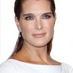 Aging gracefully Brooke Shields