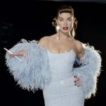 Glamorous Brooke Shields