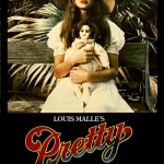 Violet by Brooke Shields in 1978 film Pretty Baby