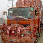 The truck painting industry has become a big business
