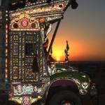 art exhibits Pakistani culture and symbolism
