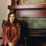 In home interior, Demi Moore