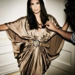 Glamorous actress Demi Moore